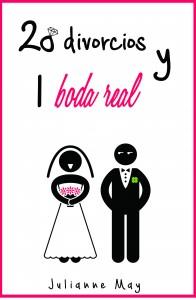 """""""20 divorcios y 1 boda real"""""""